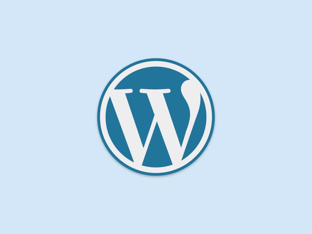 最低限入れておきたい WordPress プラグイン 6選