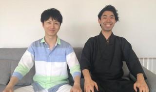 足利ノブヤス 時代布池田 IKEDA–HOMME